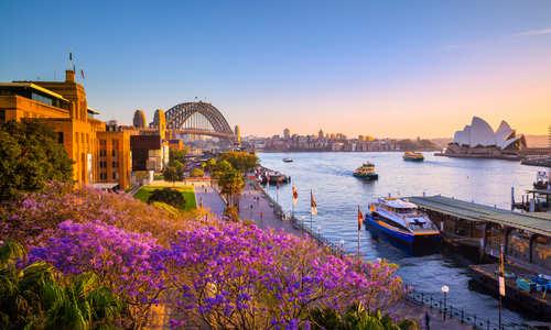 Sydney, New South Wales, Australia