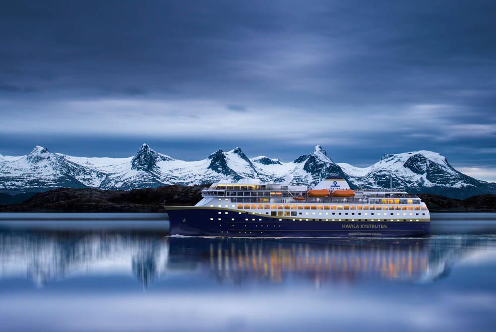 Northern Lights Cruise & Snowhotel Kirkenes