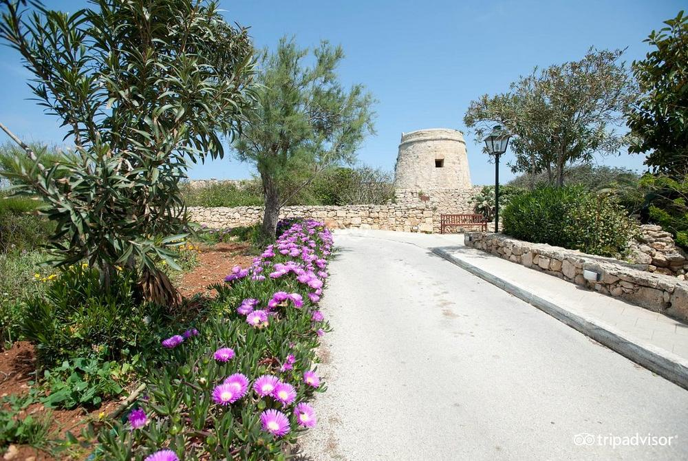Ta' Cenc Gozo