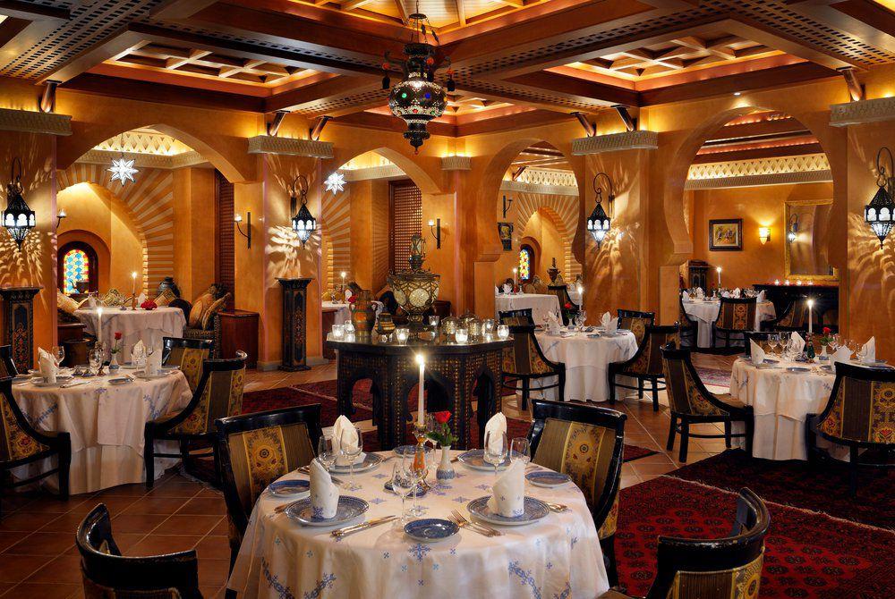 Tagine – Restaurant