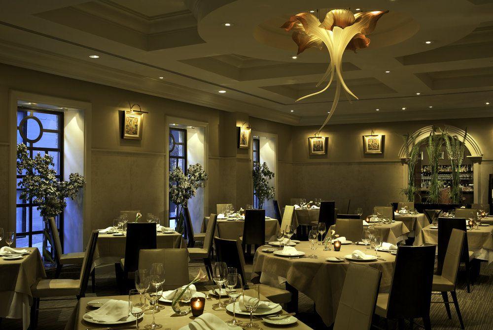 Taj Campton Place dining