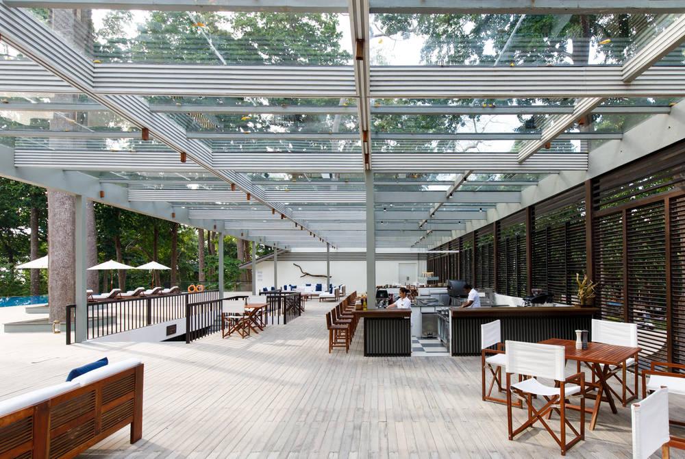 Taj Exotica Resort & Spa, Andamans