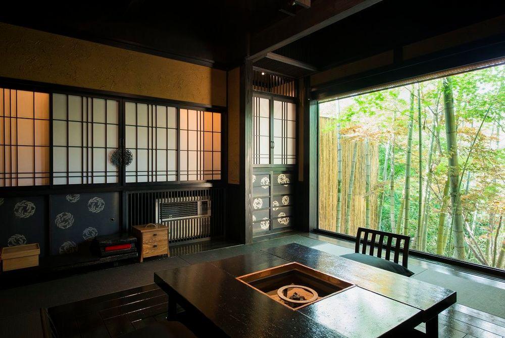 Takefue, Kurokawa Onsen