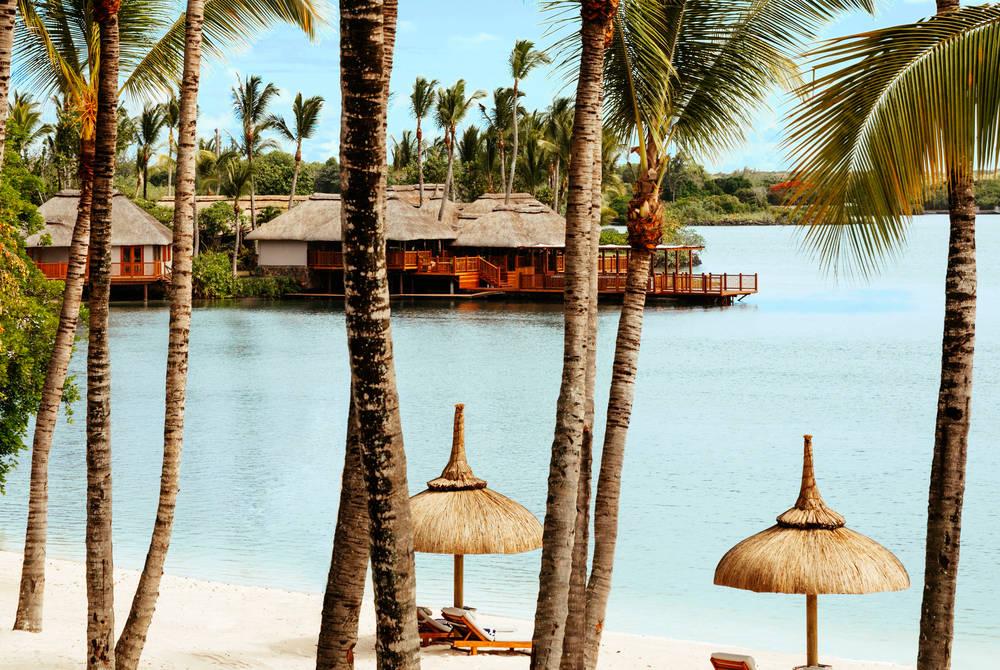 Tapasake restaurant, One&Only Le Saint Géran, Mauritius