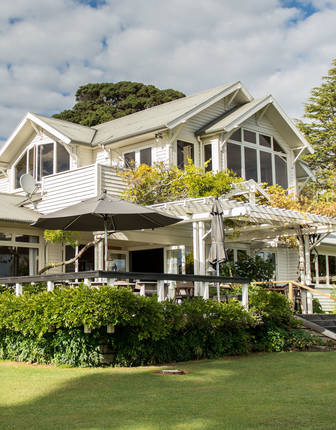 Te Koi - The Lodge at Bronte