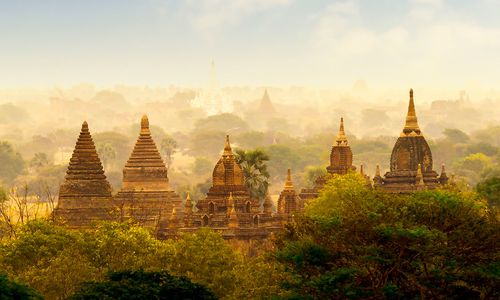 Myanmar (Burma) Holidays 2019/2020 | Luxury & Tailor-Made