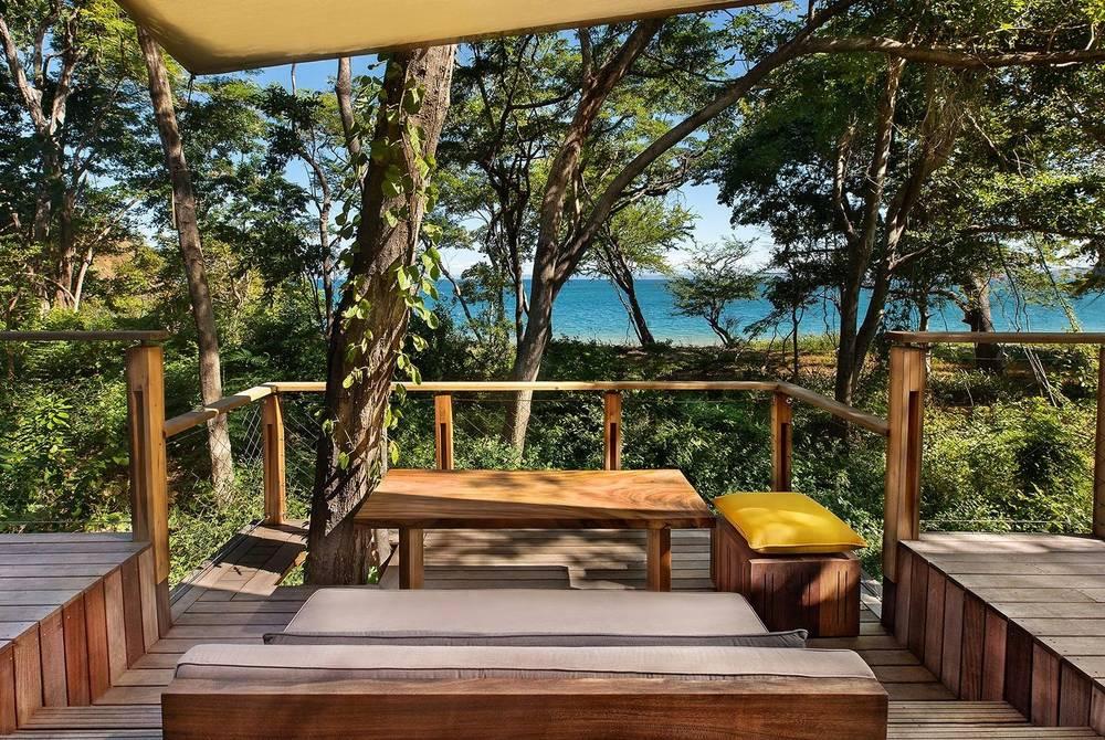 Kasiiya Papagayo, Costa Rica