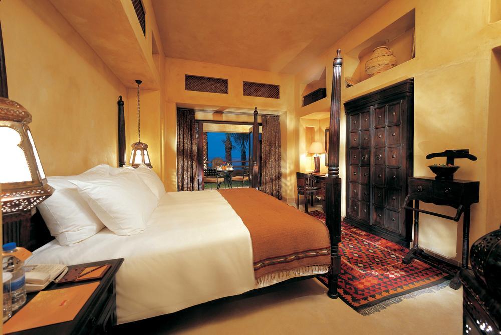 Terrace Room, Bab al Shams