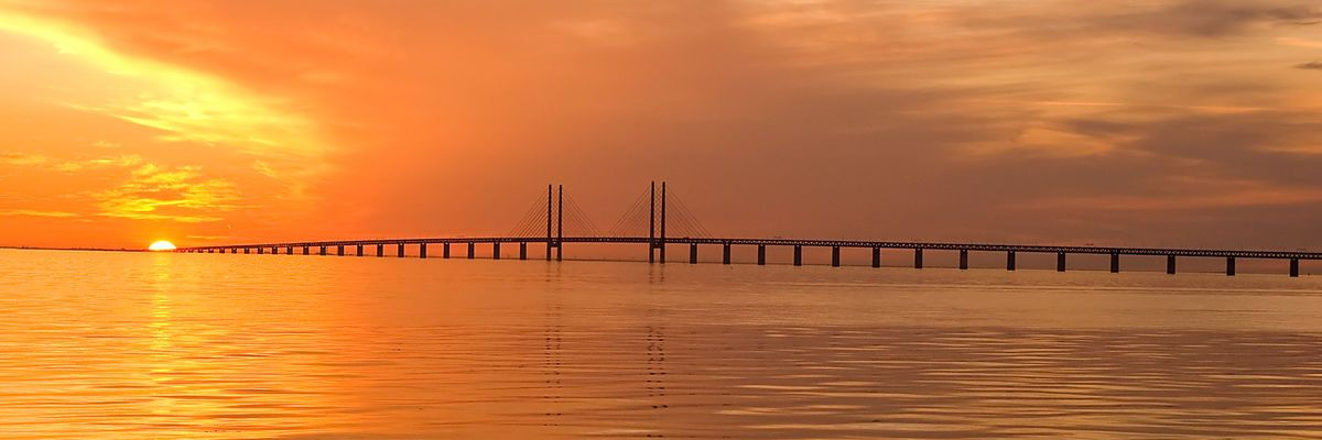 The Bridge (Sweden–Denmark)