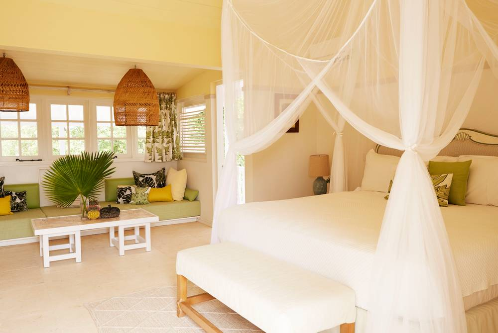 Cottage, The Cotton House, Mustique