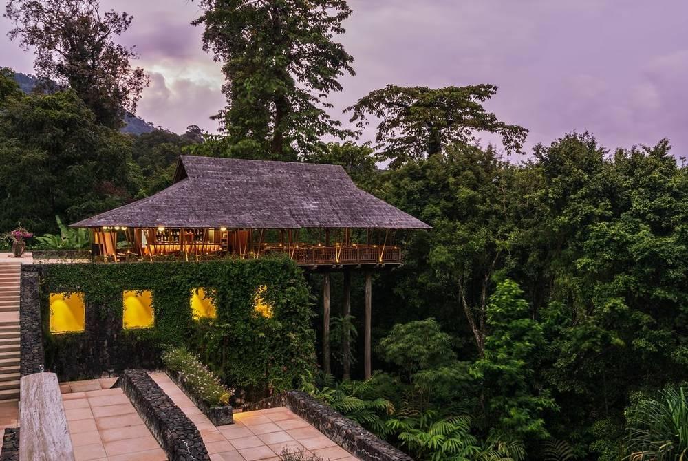 The Pavilion, The Datai Langkawi