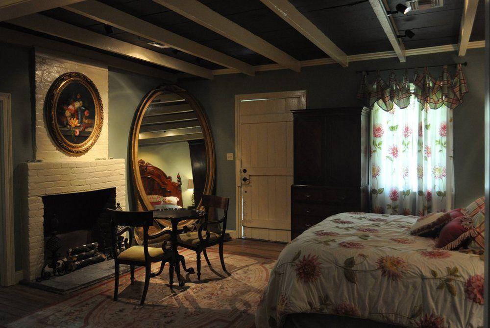 The Inn at Houmas House, New Orleans