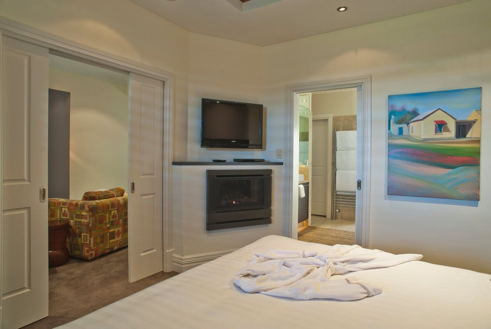 Seppeltsfield suite