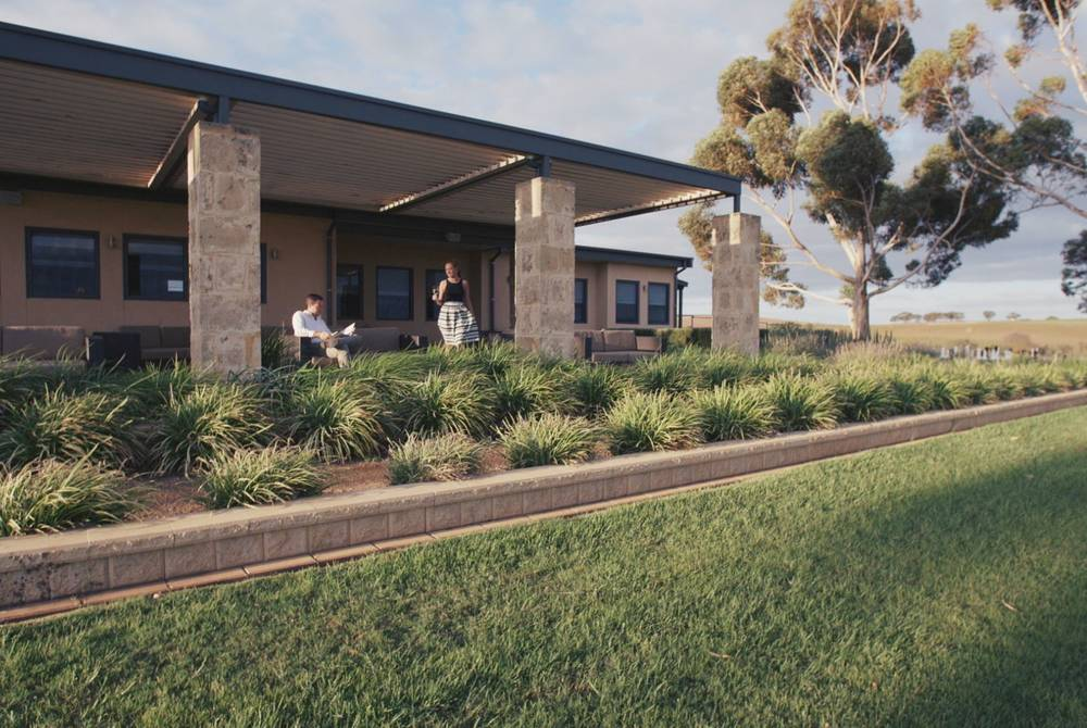 The Louise, Barossa Valley