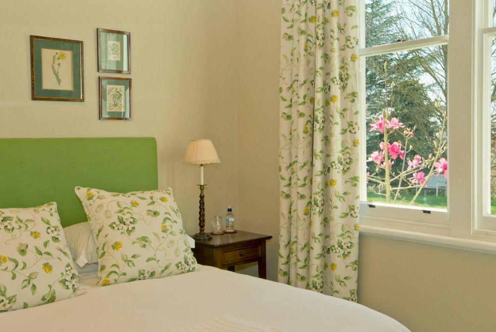 The Manse garden view suite, New Zealand