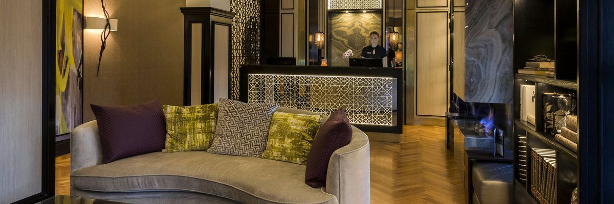 The New Inchcolm Hotel & Suites