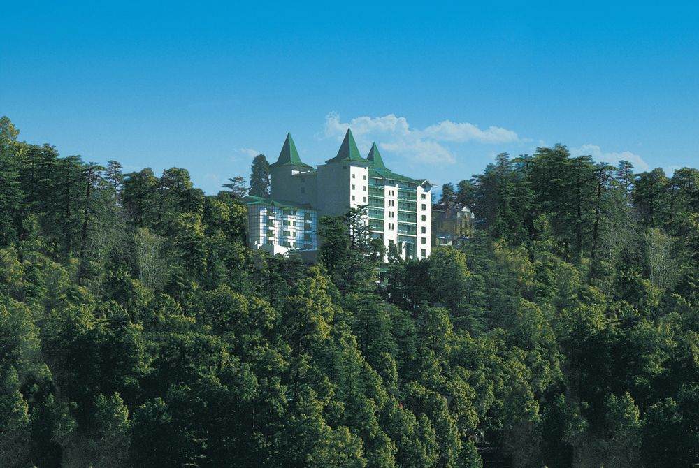 The Oberoi Cecil, Shimla, The Himalaya, India