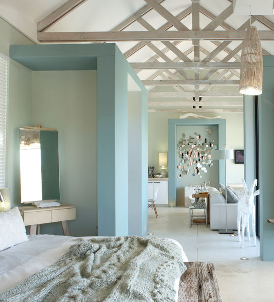 The Olive Exclusive, Windhoek