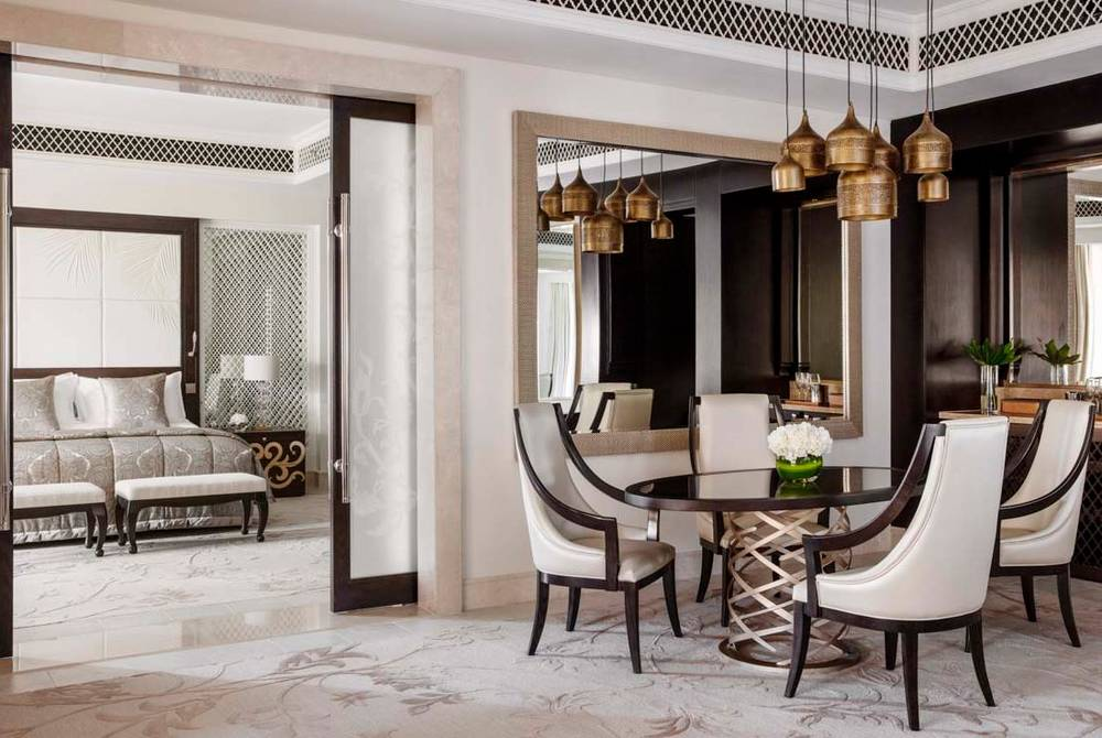 The Palm Manor Suite, One&Only The Palm, Dubai