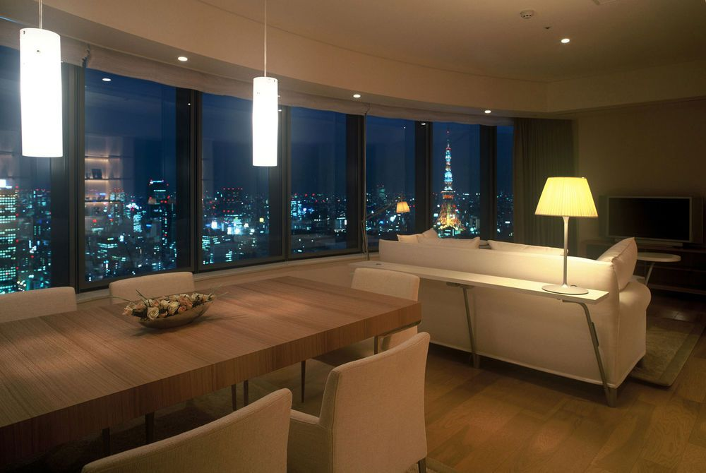 The Park Hotel, Tokyo