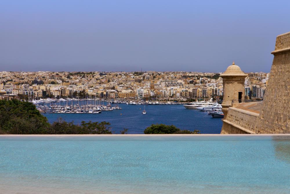 The Phoenicia