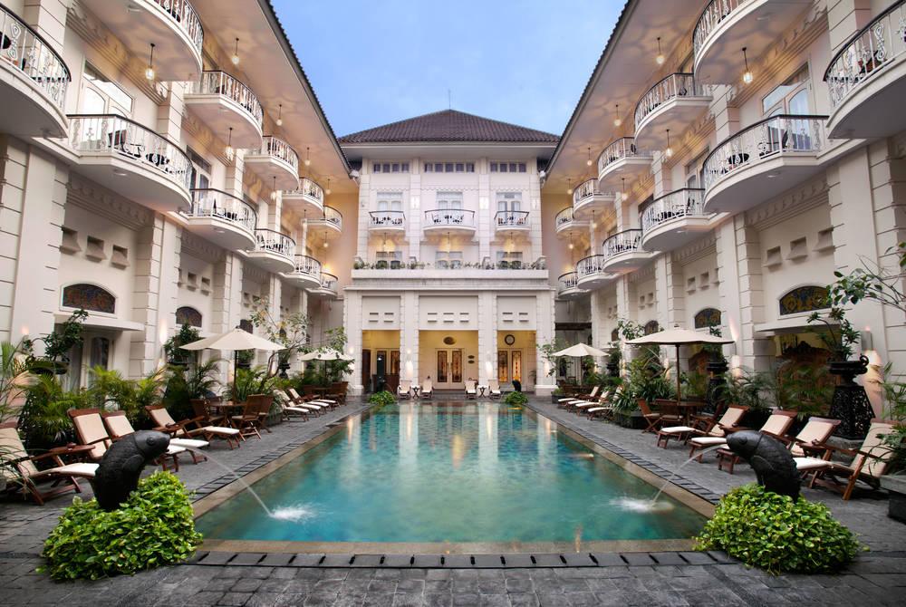 The Phoenix Hotel, Yogyakarta