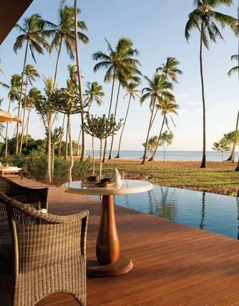 The Residence Zanzibar, Tanzania
