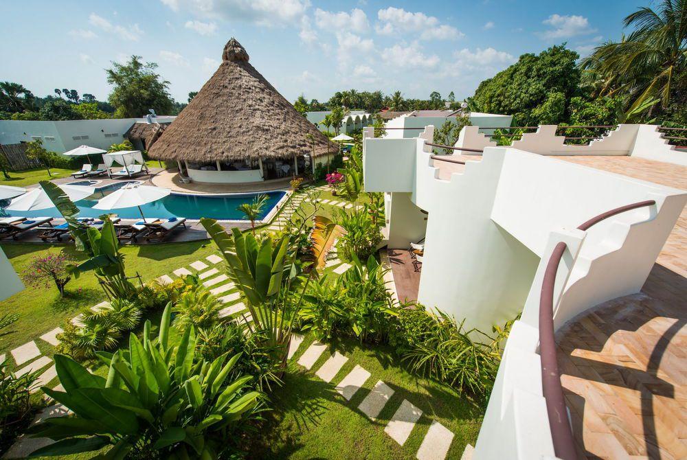 The Resort, Navutu, Siem Reap, Cambodia