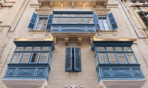 The Saint John Valletta