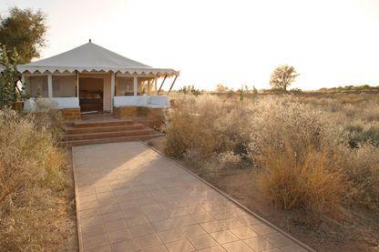 The Serai, Jaisalmer
