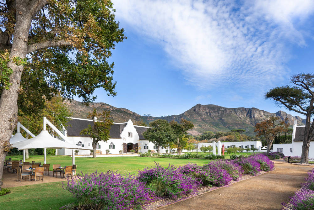 The Steenberg, Cape Town