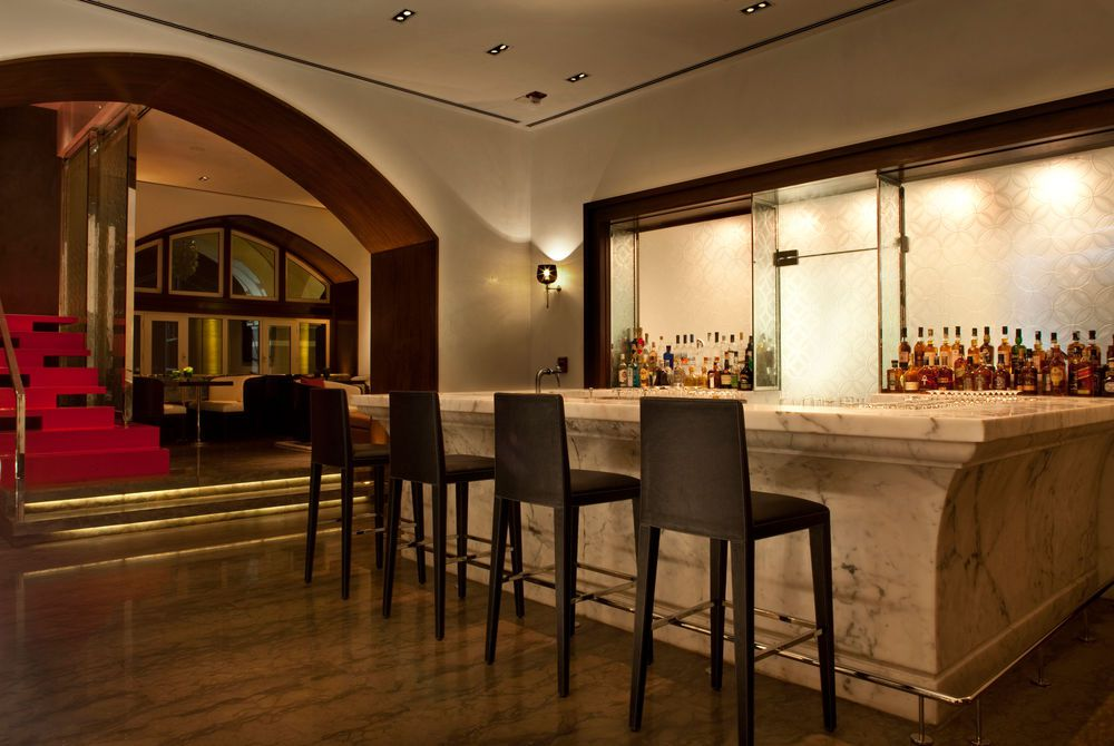 Harbour Bar, The Taj Mahal Palace Mumbai