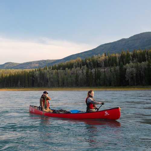 Go wild in Canada's Yukon