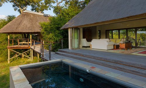 Thornybush River Lodge