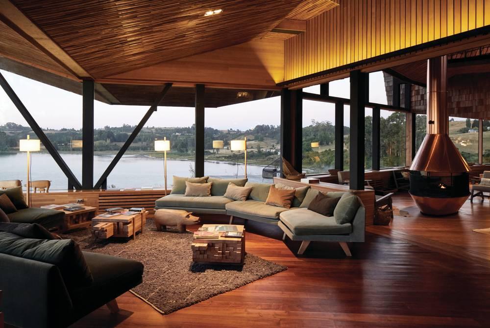 Tierra Chiloé Hotel & Spa, Chile