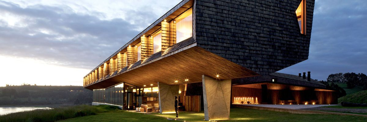 Tierra Chiloé Hotel & Spa, Chiloe Island