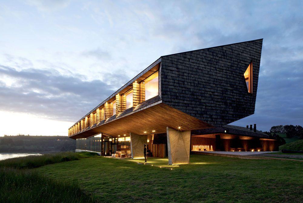 Tierra Chiloé Hotel & Spa, Chiloe Island