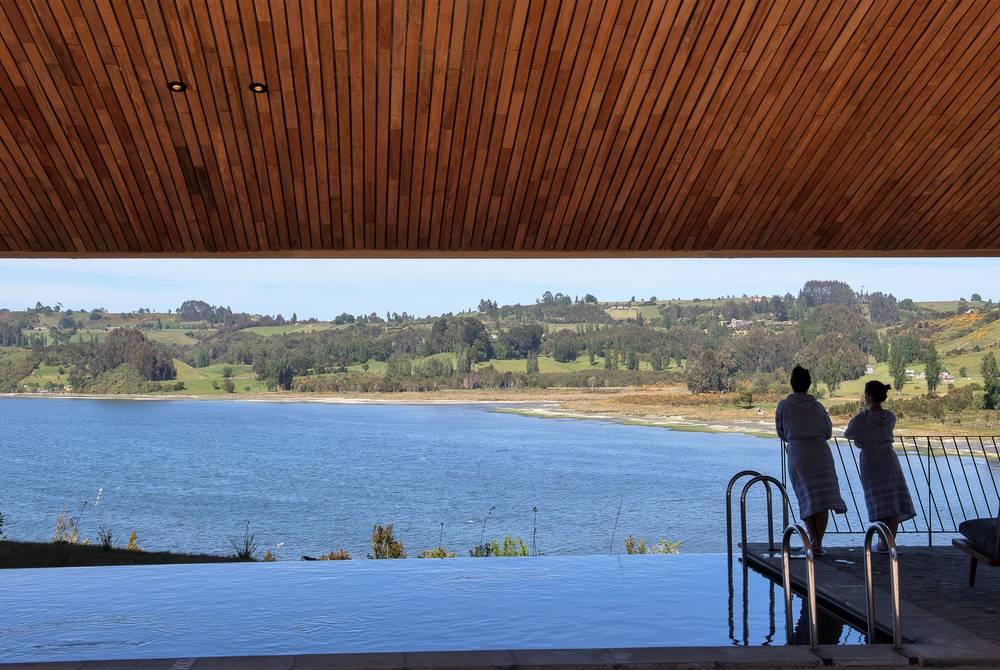 Tierra Chiloe Hotel and Spa, Chile