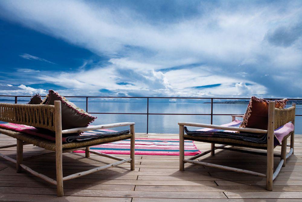 Titilaka, Lake Titicaca