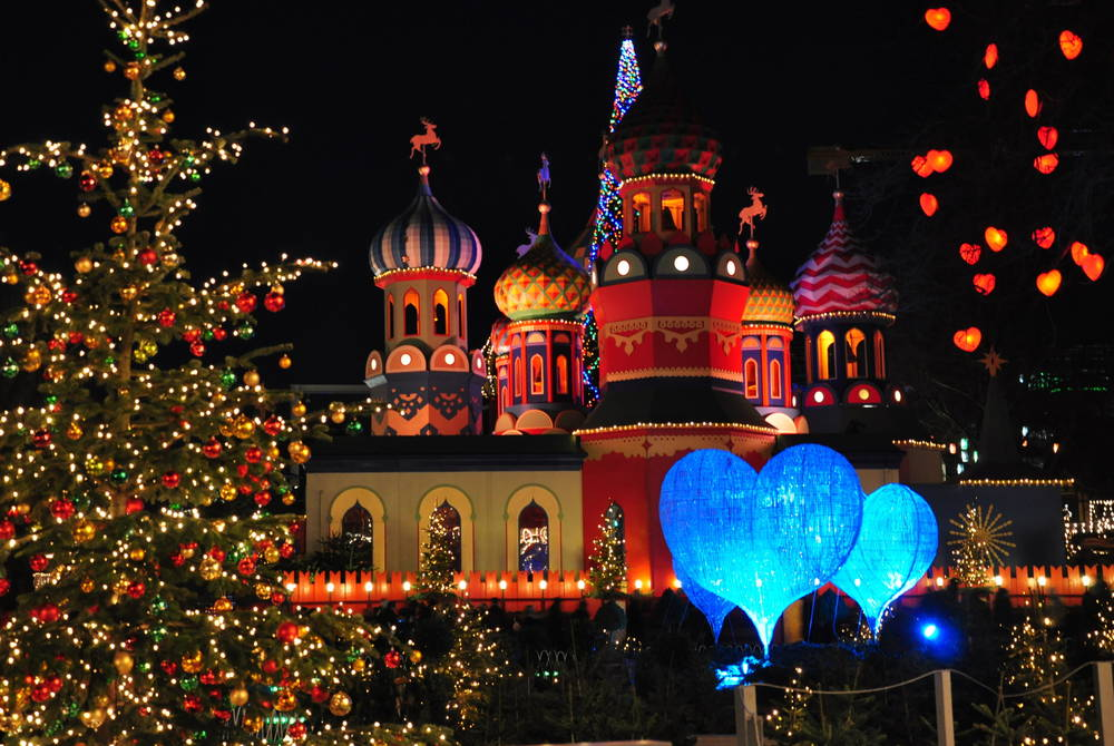 Copenhagen's Christmas Markets