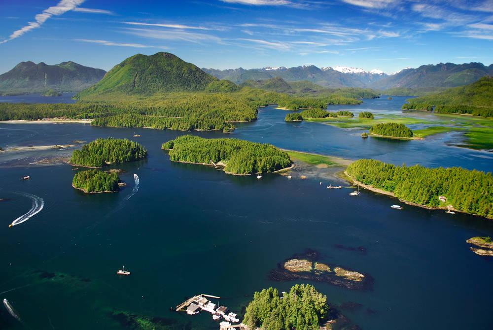 Tofino, British Columbia