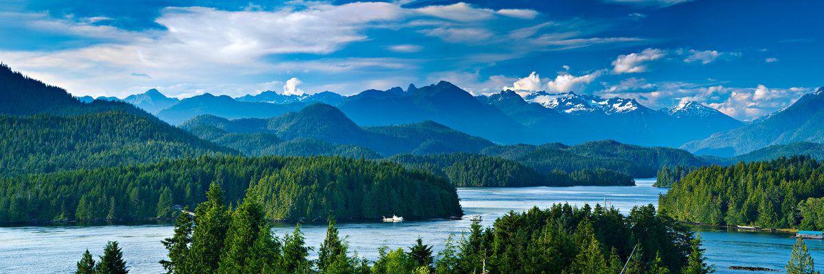 Tofino, Vancouver Island, British Columbia, Canada