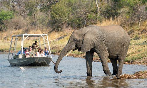 Toka Leya, Zambia