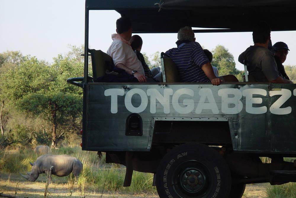 Tongabezi, Victoria Falls, Zambia