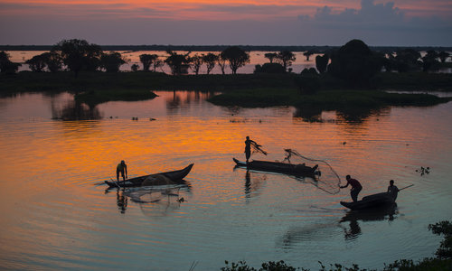 Picture of Fascinating Vietnam, Cambodia & the Mekong