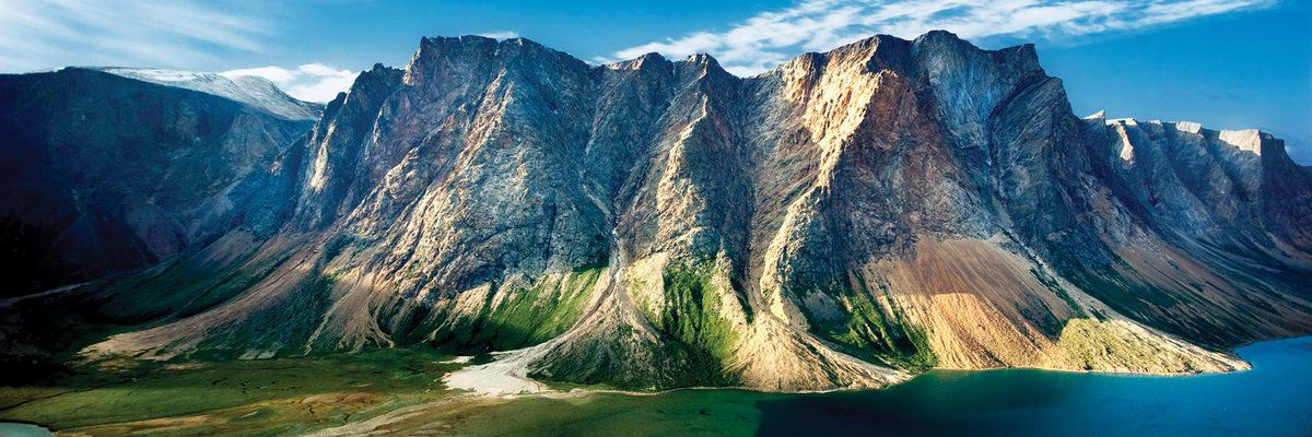 Torngat Mountains, Newfoundland