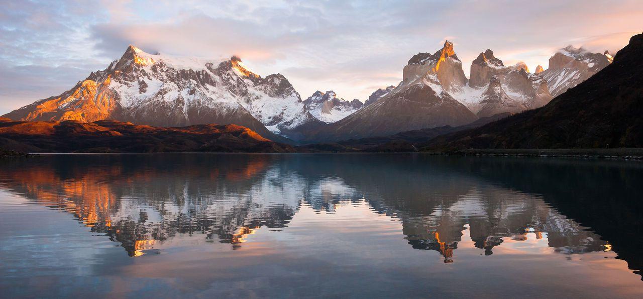 Patagonia's Glaciers & Fjords
