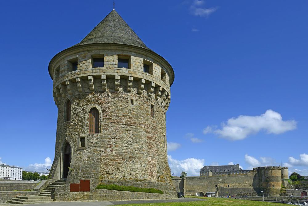Brest, Brittany, France