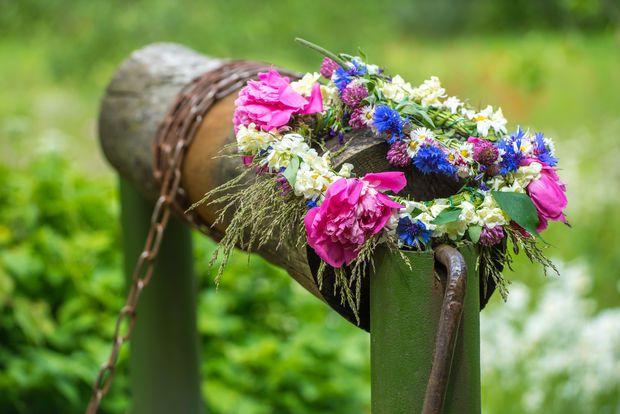 Celebrate Midsummer In Scandinavia Best Served Scandinavia