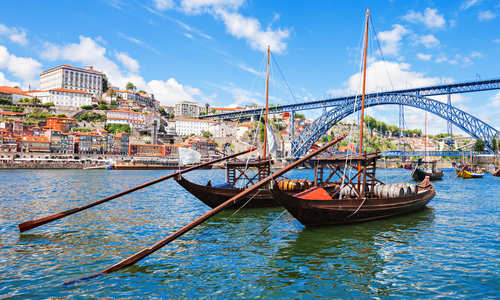 Picture of Villages and Vintages Douro River Cruise